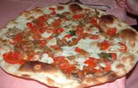 Pizza Pratina