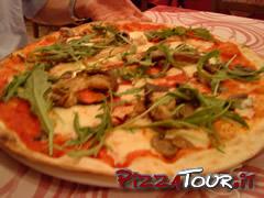 Pizza Fattoria